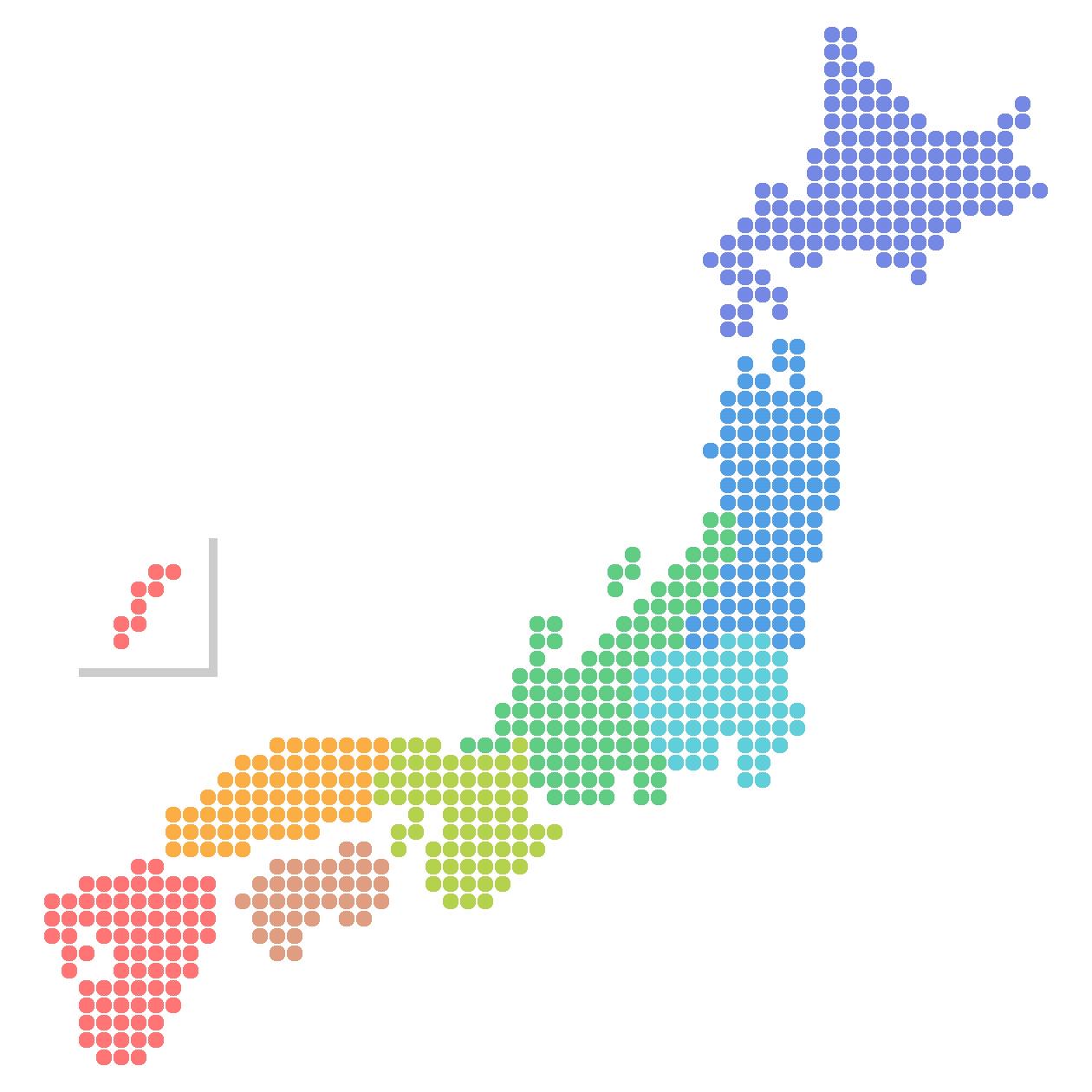 日本地図の画像 p1_37